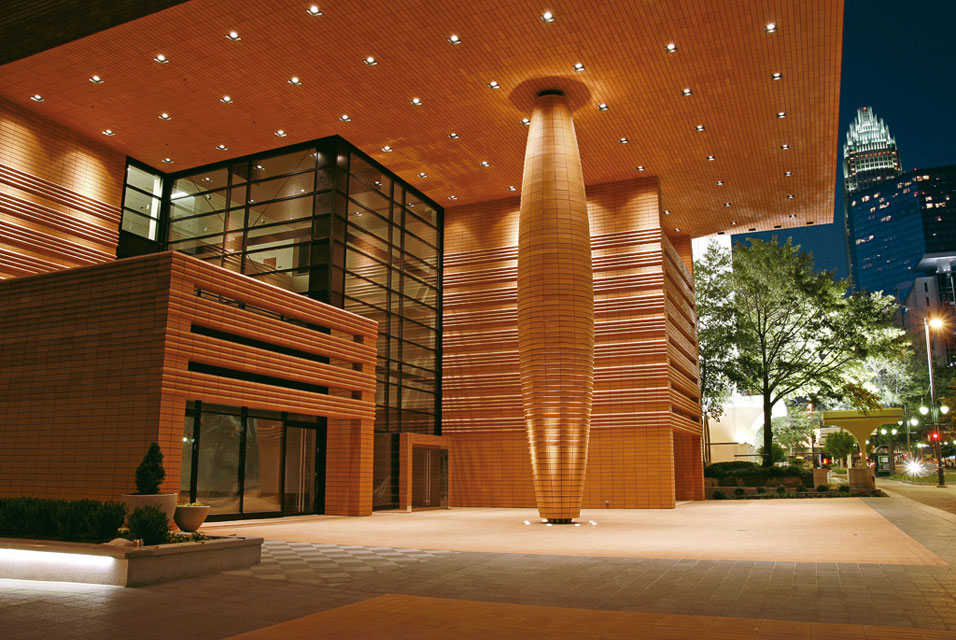 Bechtler-Museum-of-Modern-Art - Charlotte Penthouses