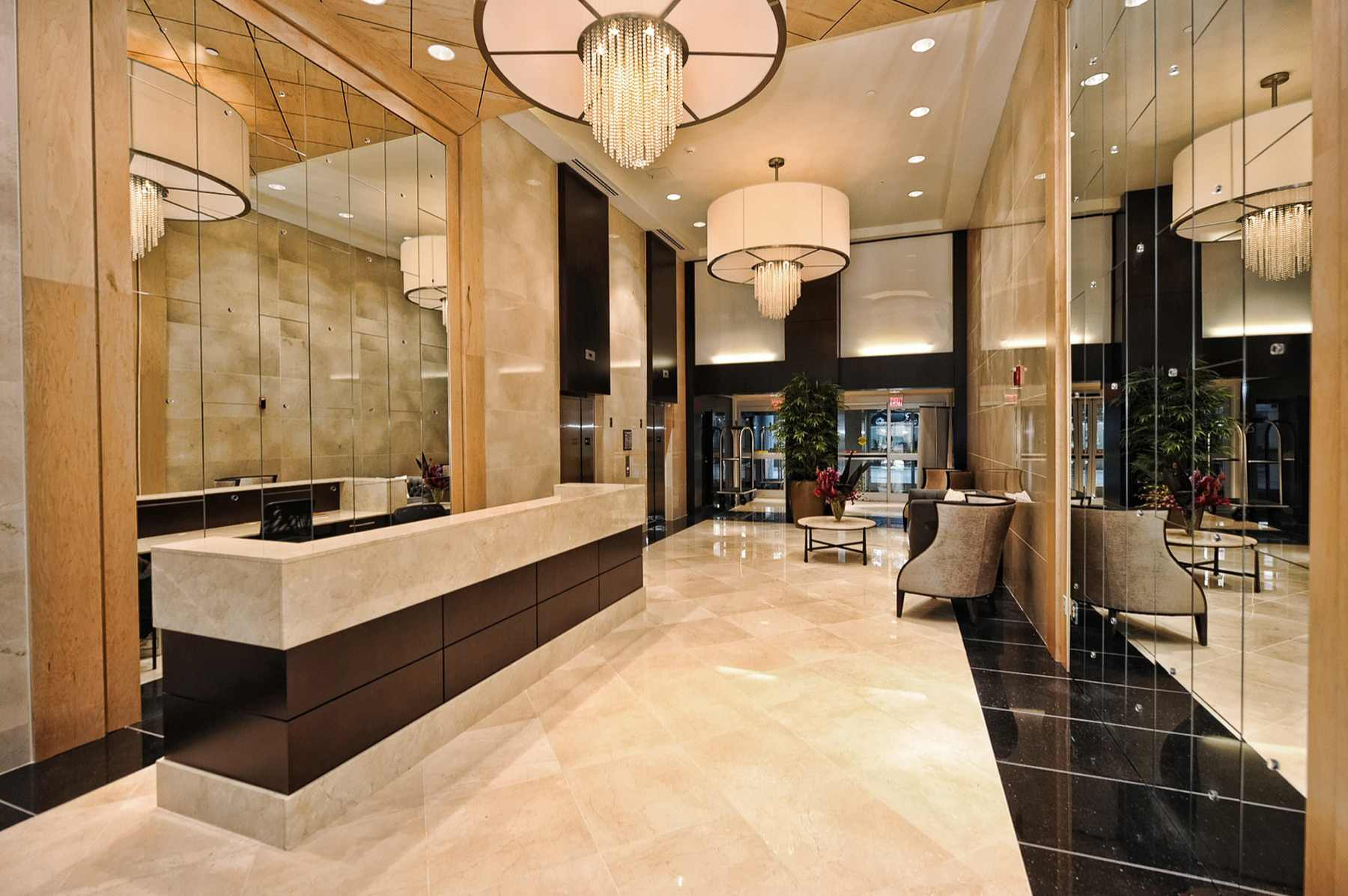 SKYE Luxury Condos Charlotte Luxury Condos